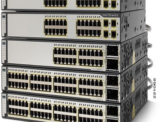 new-cisco-switch