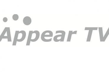 appeartv - logo